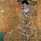 Cuadro canvas klimt portrait of adele