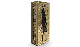 Cabinet caja fuerte Baron