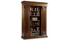 Librería sencilla clásica Countryside