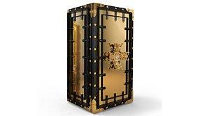 Cabinet Luxury Knox