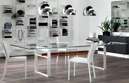 Mesa de comedor Moderna Jerez