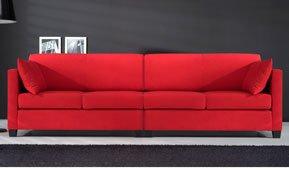 Sofá cama Moderno Luppo