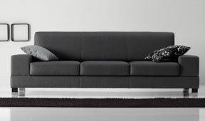 Sofá Moderno Exavu