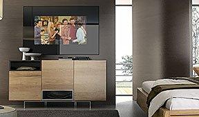 Espejo - TV Compacto