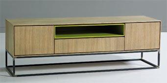 Mueble de Tv moderno Ene