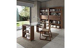 Ambiente de despacho moderno Grendy