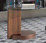 Mesa de rincón Moderna Pever