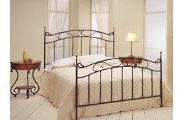 Dormitorio forja Belinda
