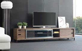 Mueble tv moderno Tana