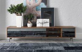 Mueble tv moderno Amur