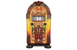Jukebox Gazelle