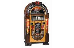 Jukebox Jack Daniel