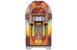 Jukebox Bubbler