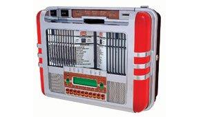 Jukebox Wallette
