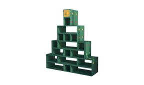 Librería modular Natale