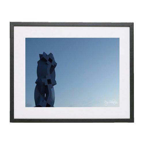 Fotografía Cádiz en azul