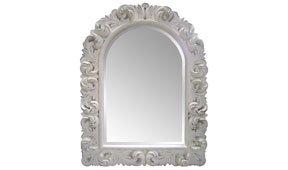 Espejo medio arco vintage Indos