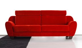 Sofá moderno Gente