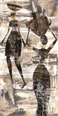 Cuadro canvas africa uno