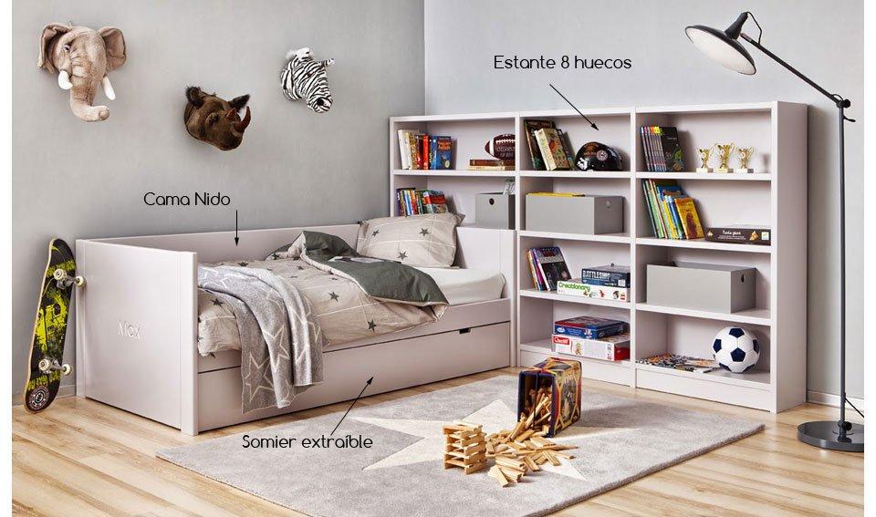 Habitación infantil Unisex