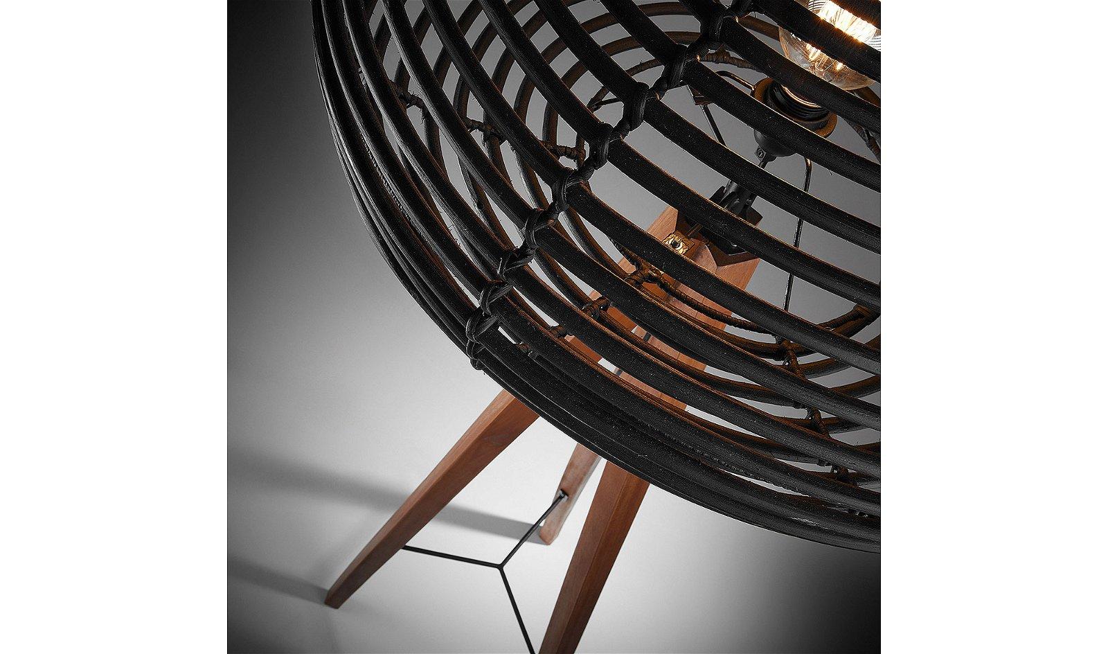 Lámpara de Pie Lawton