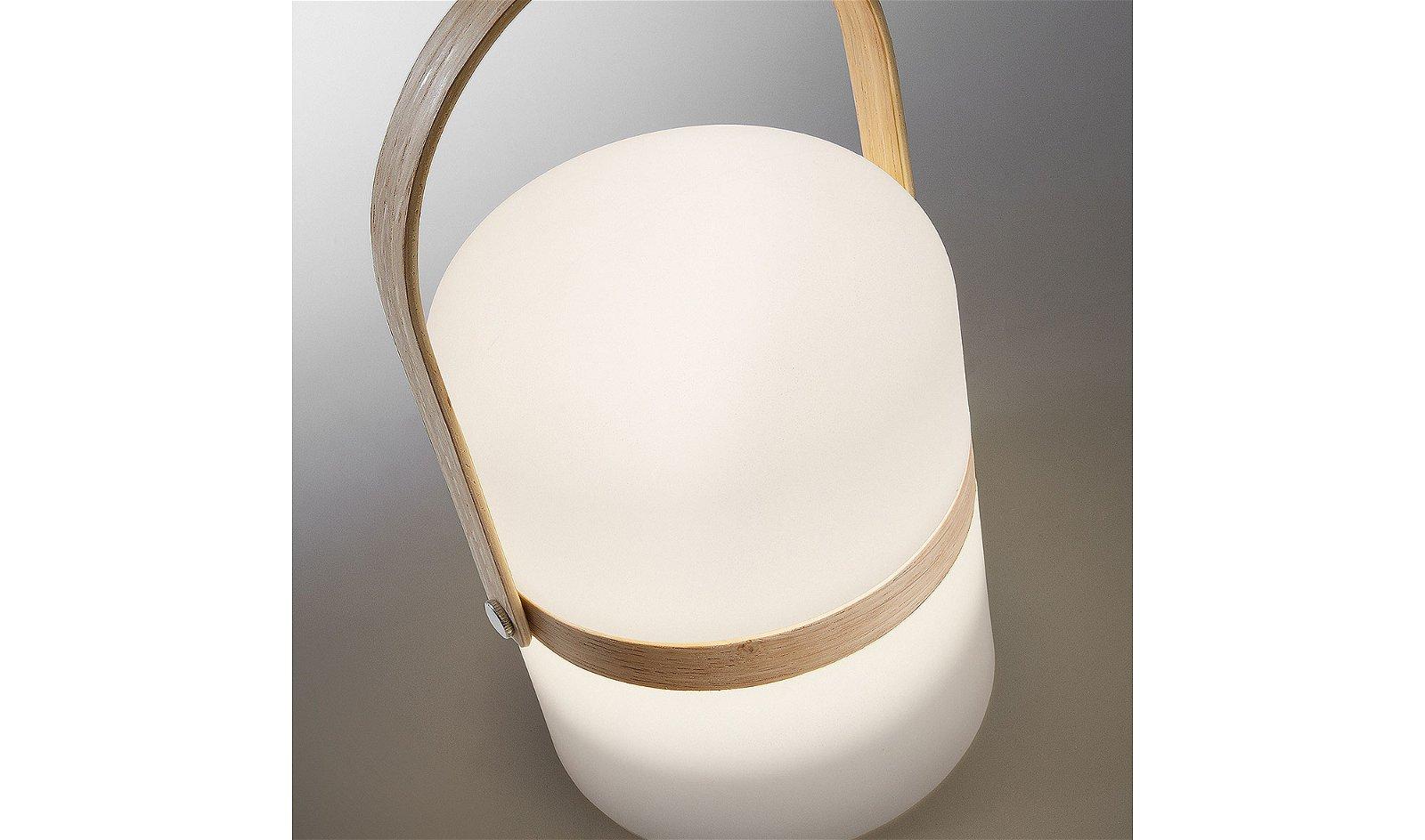Lámpara de sobre mesa Radley