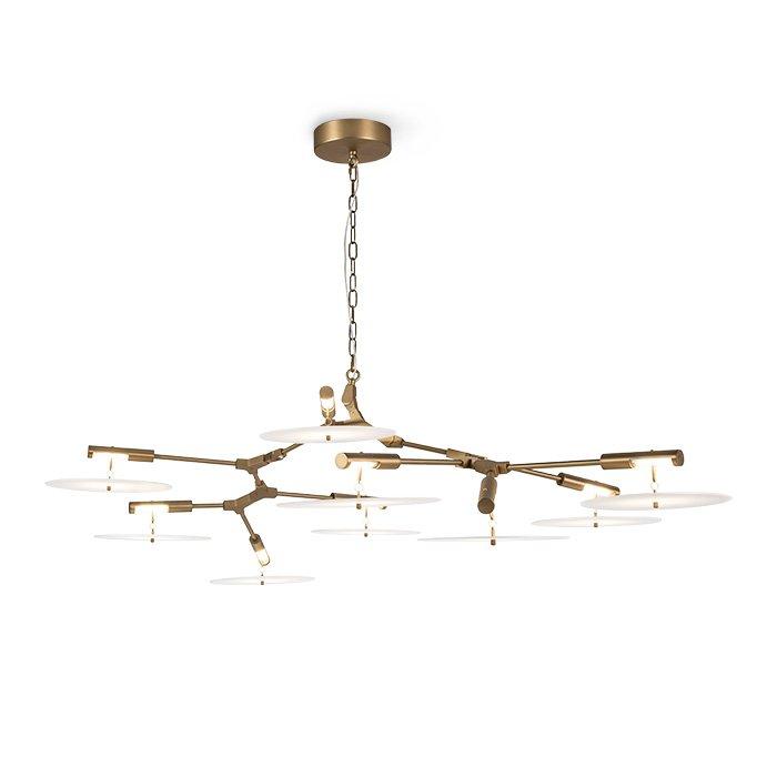 Lámpara de techo Ufo