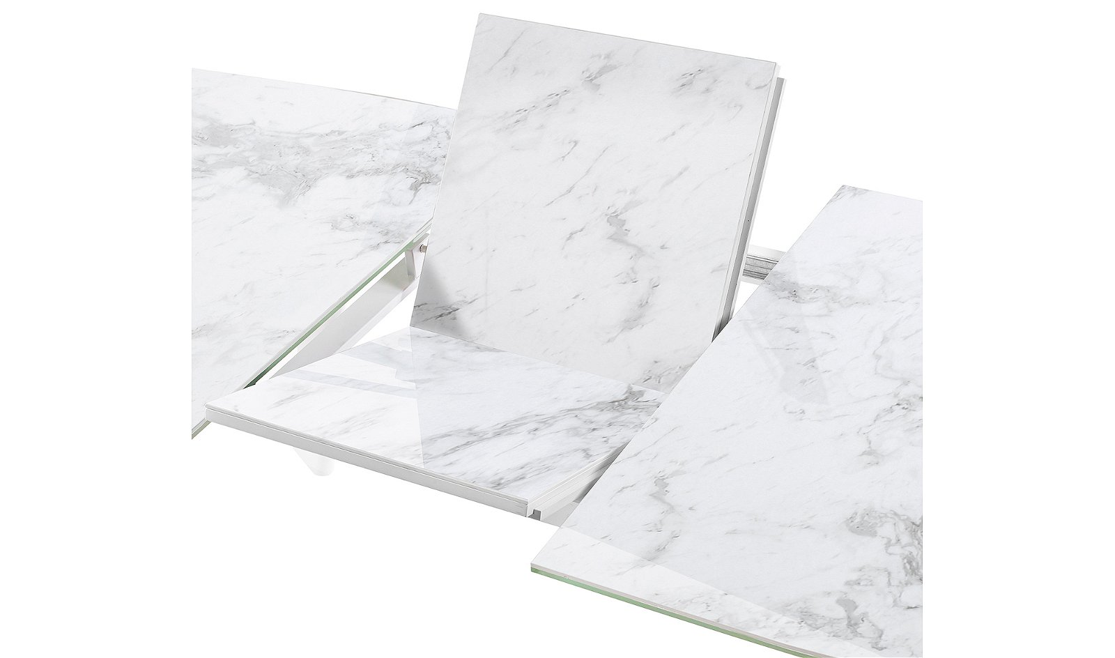 Mesa de comedor diseño ext.Marble