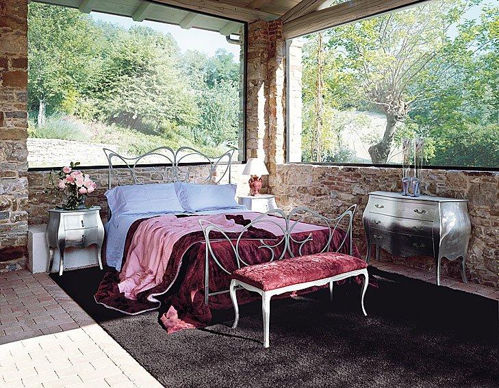 Ambiente de Dormitorio Cottage