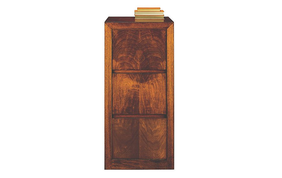 Archivador 3 cajones madera Clásico