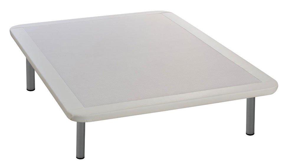 Base tapizada polipiel Drimer