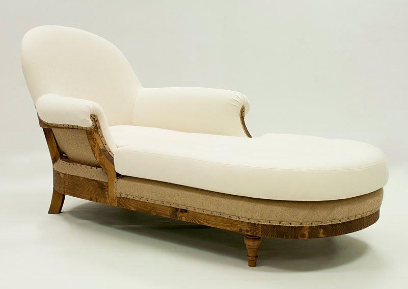 Chaise Longue Victoria