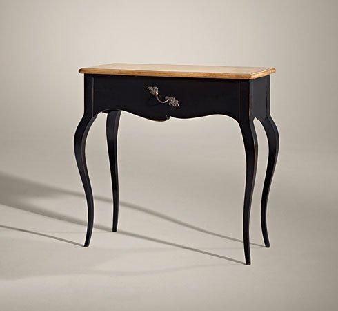 Consola 1 cajón Clásica Matisse