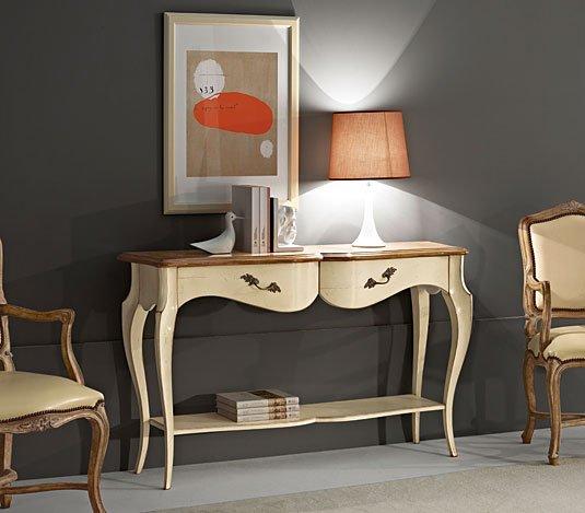 Consola Clasica Matisse