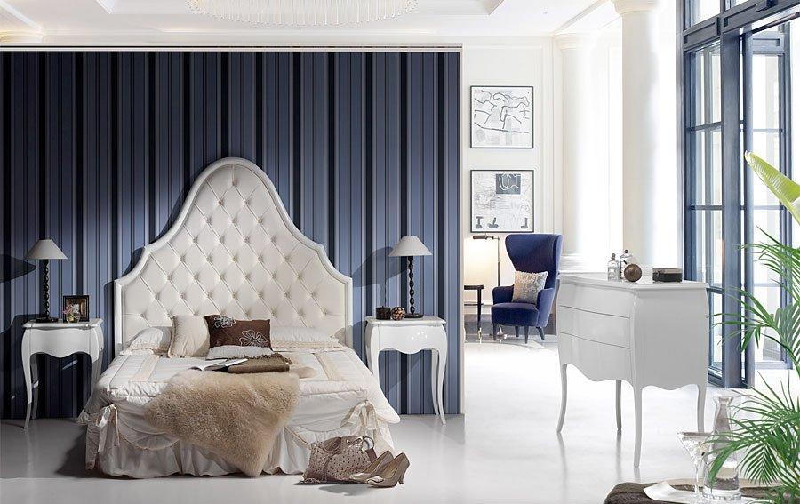 Dormitorio Beverly Hills
