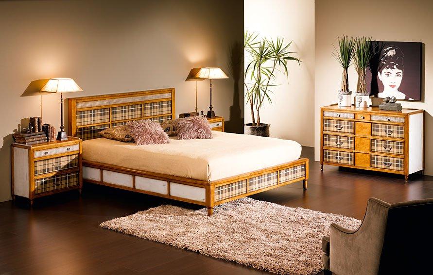 Dormitorio Clásico Penafiel