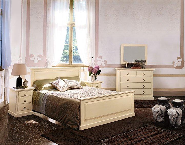 Dormitorio Vintage Harmony