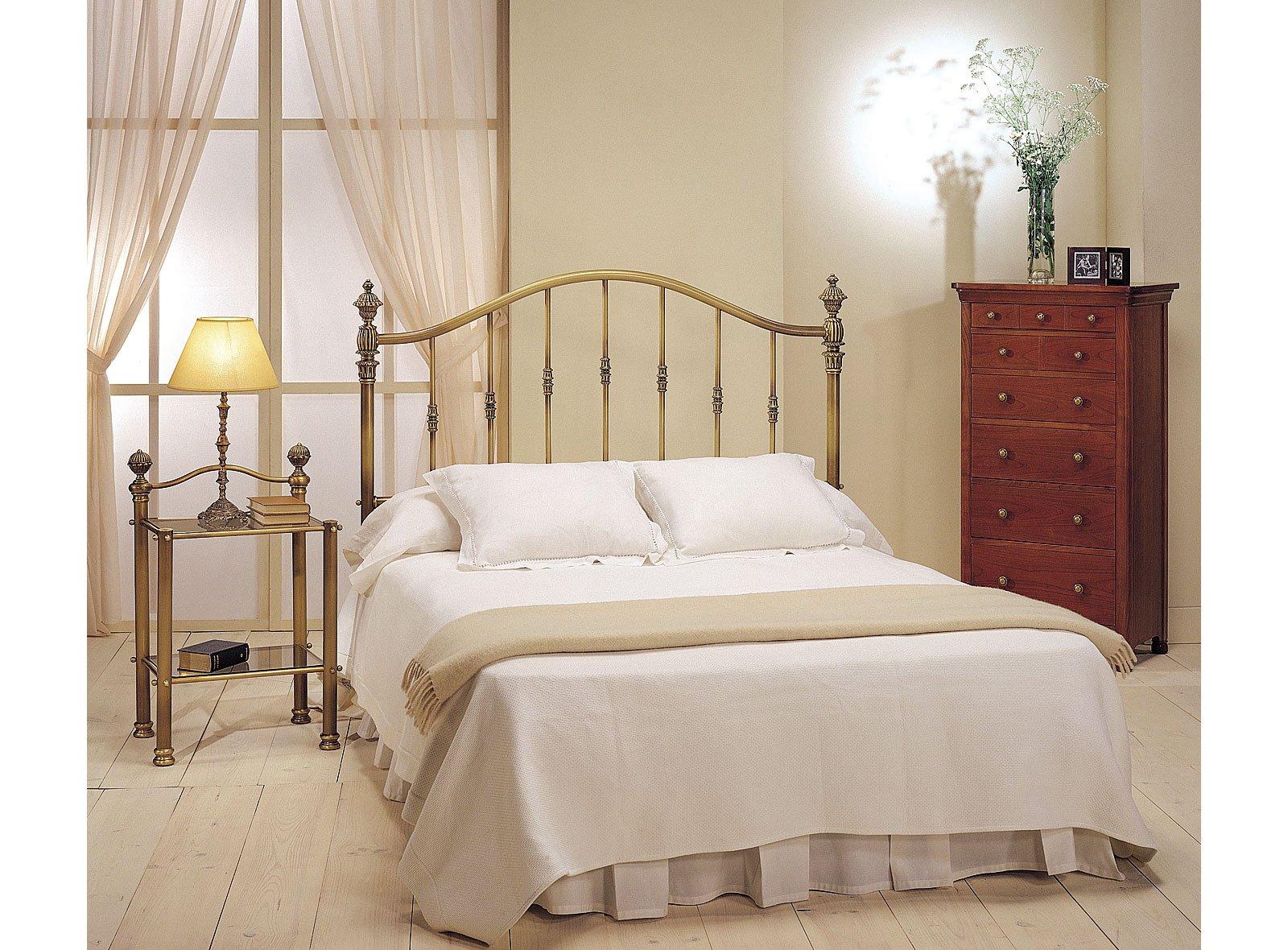 Dormitorio forja Ainoa