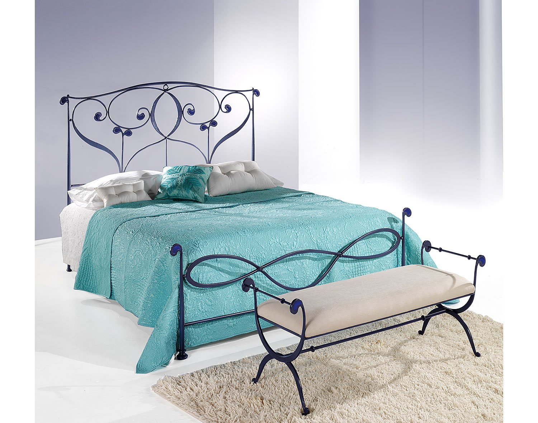 Dormitorio forja Ilana