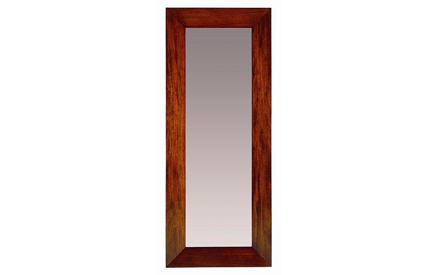 Espejo Clásico rectangular I