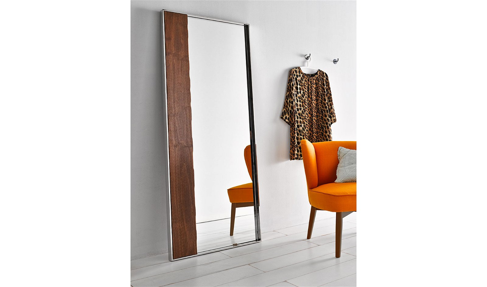 Espejo de vestidor Orkla
