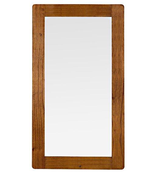 Espejo grande Colonial Flash