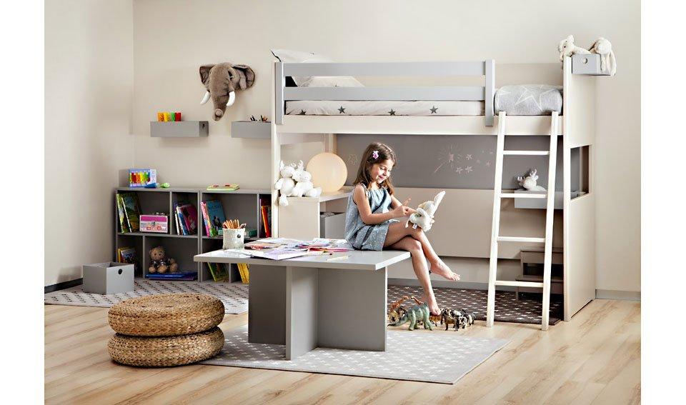 Habitacion infantil Anastasia