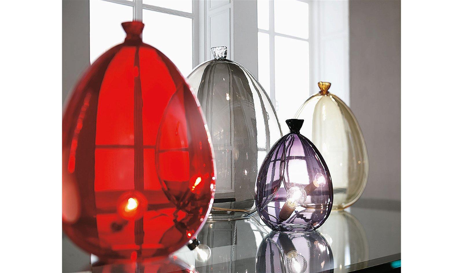 Lámpara de sobremesa Baloon