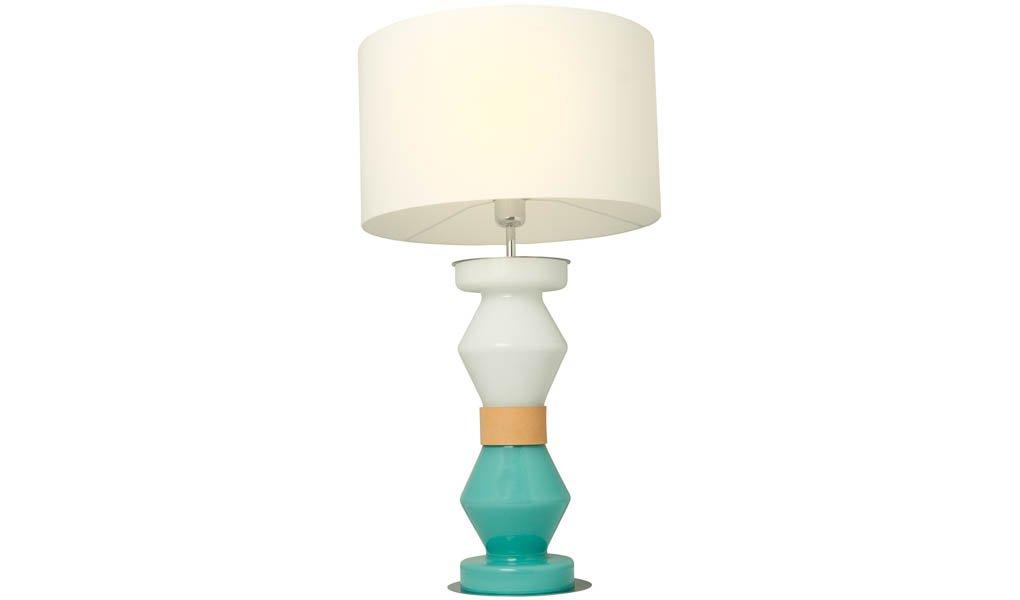 Lámpara de sobremesa Tiffany Fabulous