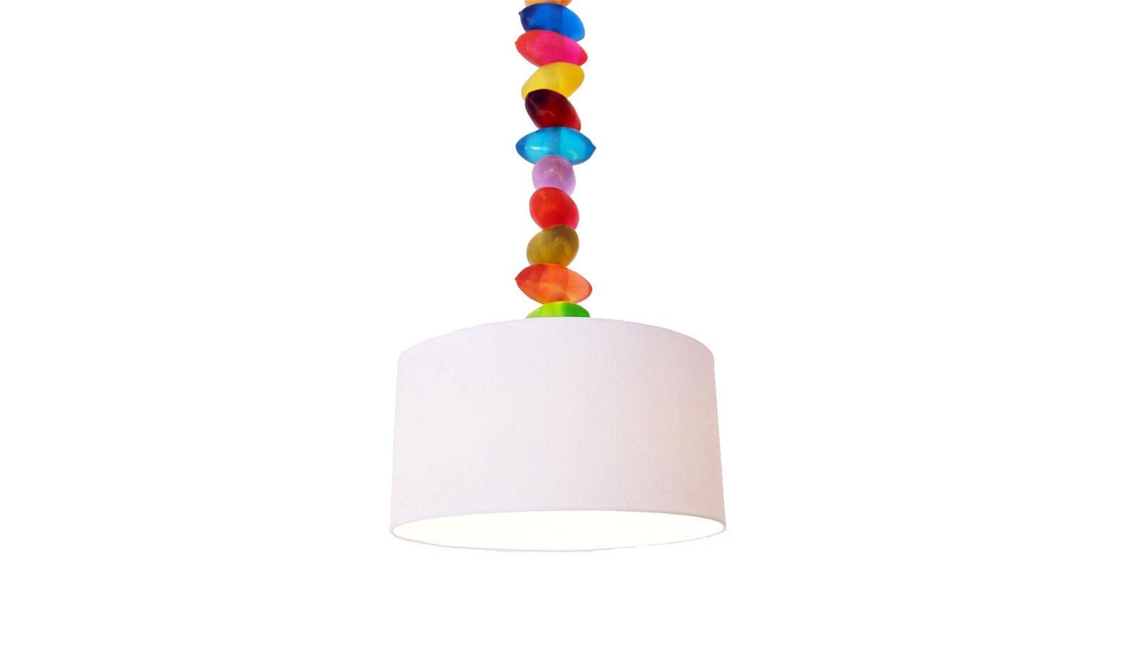 Lámpara de techo Abiu