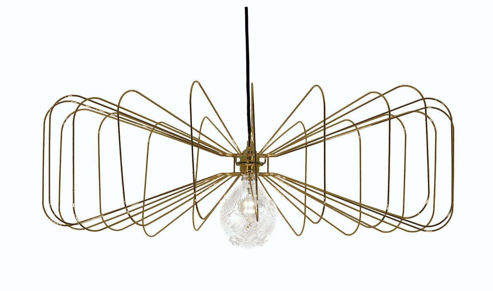 Lámpara de techo Crawford