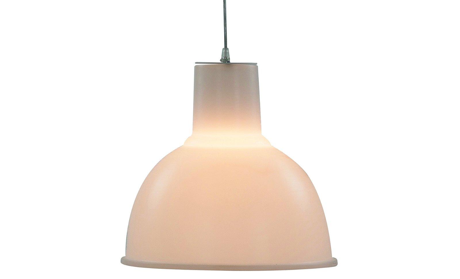 Lámpara de techo grande Agaton