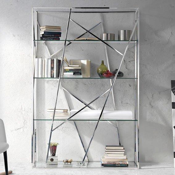 Librería moderna Xenon