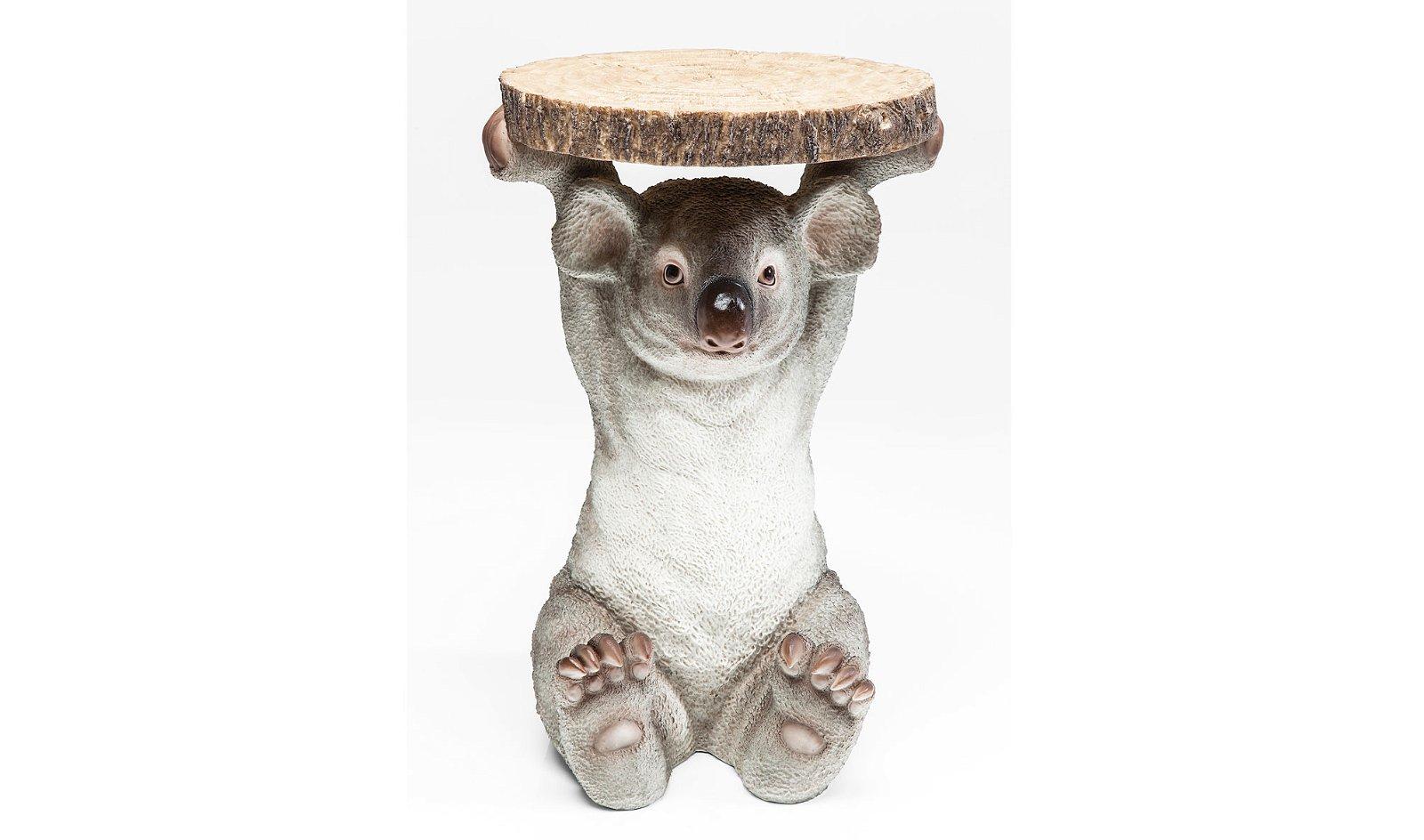 Mesa auxiliar moderna Koala